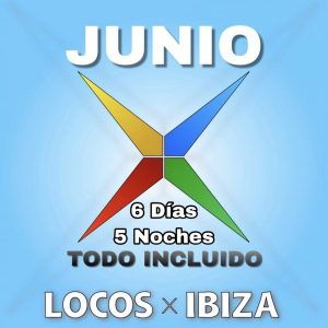 Junio packs ibiza