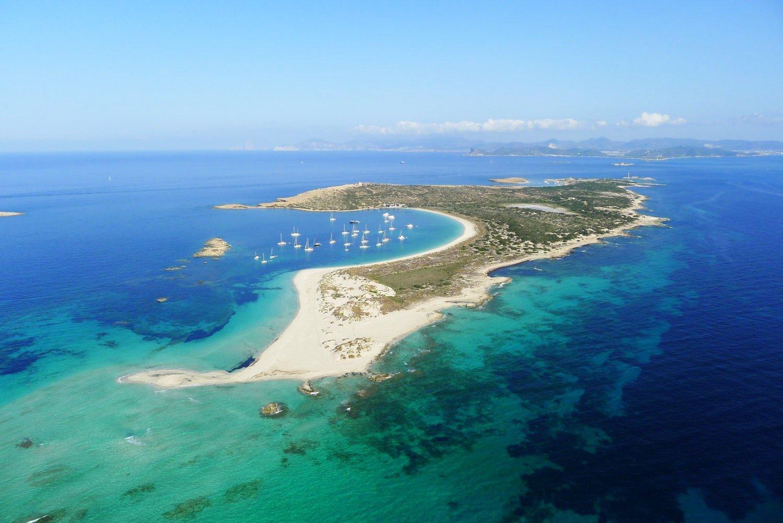 Ibiza ferry a formentera