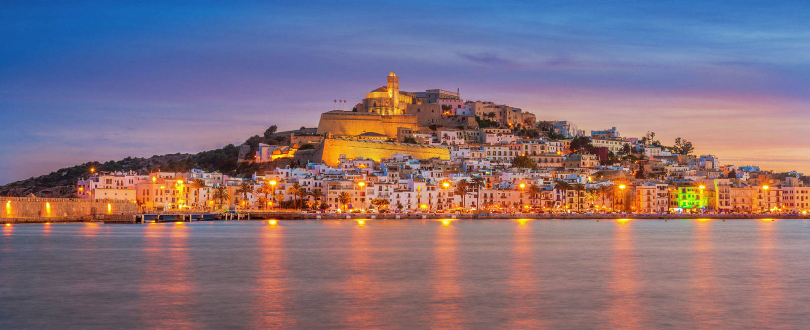 Vuelos hotel Ibiza